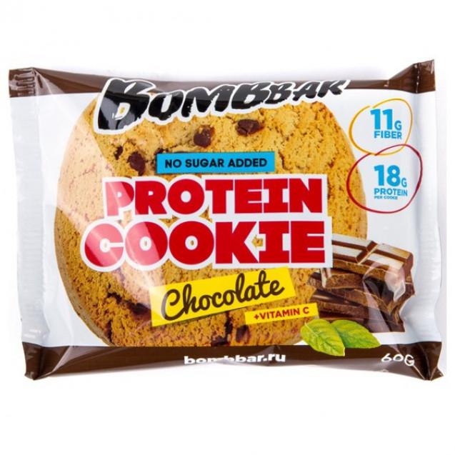 Bombbar Protein Cookies 60 гр
