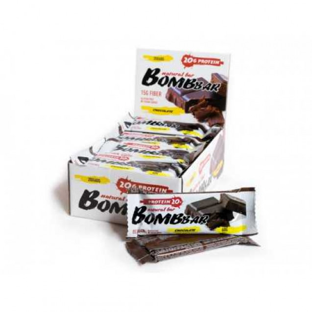 Bombbar Protein Bar 60 гр