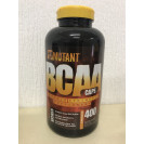 Mutant BCAA, Fit Foods, 400 Caps