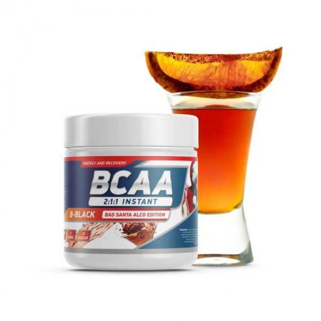 BCAA 2-1-1 Geneticlab 250 гр