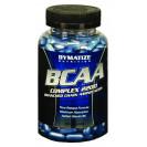 BCAA Complex 2200, производитель Dymatize, упаковка банка 200 капсул