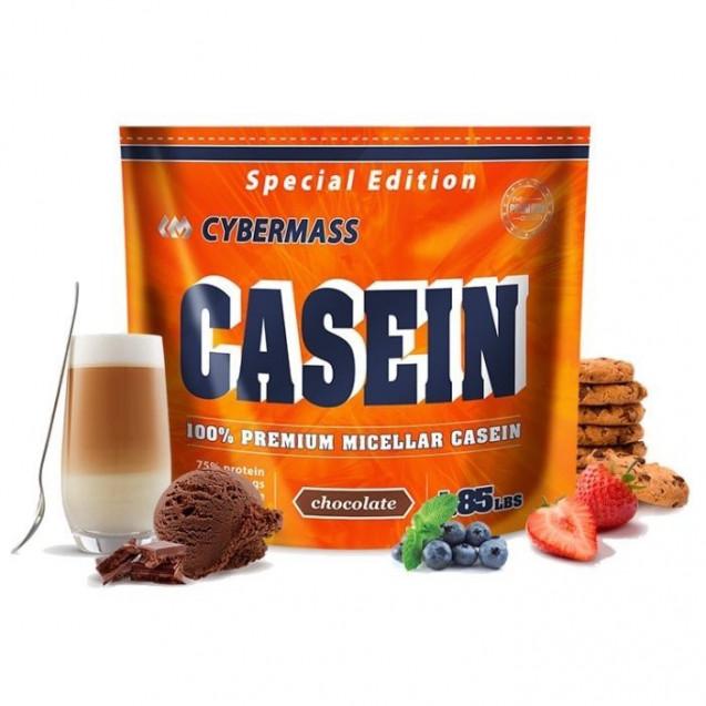 100% Micellar Casein, Cybermass, 840 гр