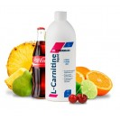 L-carnitine Concentrate Cybermass NEW, 500 мл