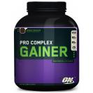 Pro Complex Gainer прокомплекс гейнер, произволитель Optimum Nutrition, упаковка банка 2226 гр.