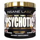 Insane Labz Psychotic Gold 204 гр