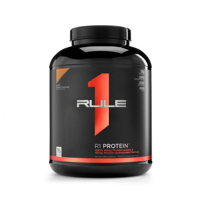 R1 Protein Rule 1 500 гр