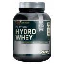 Platinum HydroWhey protein, производитель Opimum Nutrition, упаковка банка 1590 гр.