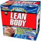 Lean Body Hi-Protein MRP, Labrada Nutrition, 42 pack