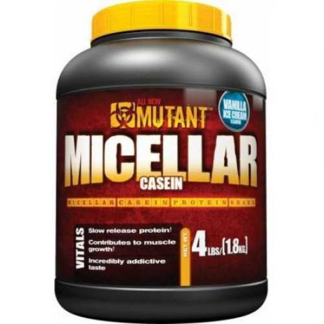 Mutant Micelllar Casein, Fit Foods, 1800 гр