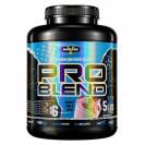 Problend protein, пробленд протеин, производитель Maxler, упаковка банка 2300 грамм.