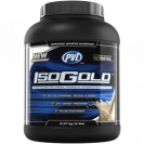 ISO Gold, Fit Foods, 2270 гр