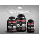 Isolate GLUTEN FREE, Optimum Nutrition, 1380 гр